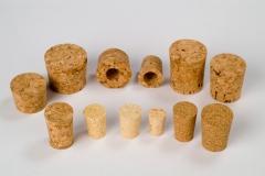 Corchos conicos para vinos, Codecork