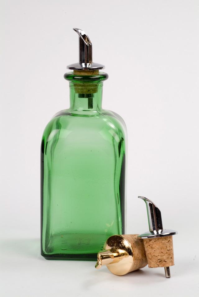 Dosificadores de plastico para el vino