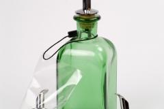 Dosificadores de plástico para el vino