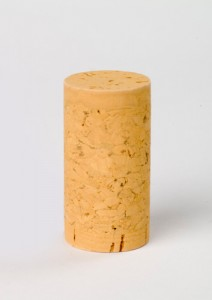 Corks for cylinder wines